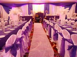 The Palms Restaurant & Banquet Hall