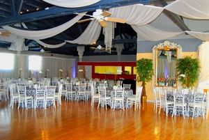 The Trinity Banquet Hall