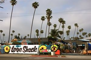 The Venice Love Shack