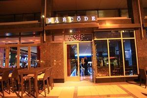 Bar-Cöde