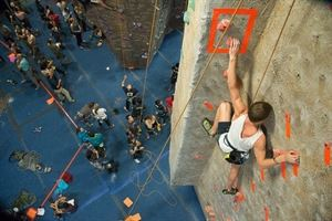 Touchstone Climbing Incorporated