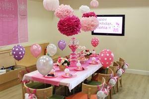 Twinkle Twinkle Kids' Cafe