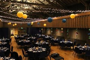 UC Berkeley Event Services