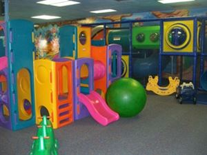 Under the Sea Indoor Playground