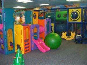 Under the Sea Indoor Playground