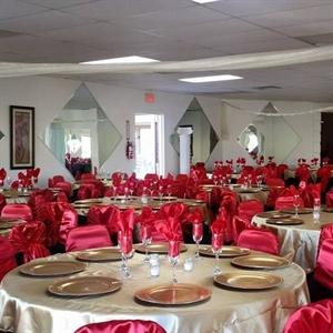 Universal Banquet