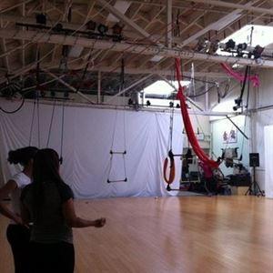 UpSwing Aerial Dance