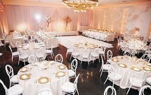 VENUE by Three Petals