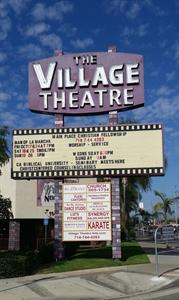 Village Theater Of Orange
