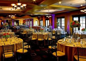 Wedgewood Wedding & Banquet Center, Aliso Viejo