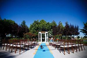 Wedgewood Wedding & Banquet Center Brentwood
