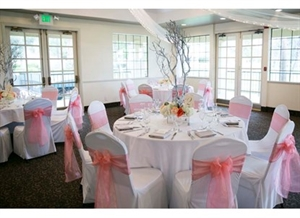 Wedgewood Wedding & Banquet Center Upland Hills