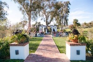 Wedgewood Wedding & Banquet Center, San Clemente