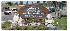 Women's Civic Club of Garden Grove