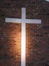 Saint Christopher's Church Cobleskill