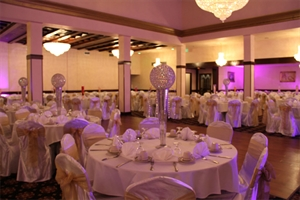 Dunya Banquet Restaurant