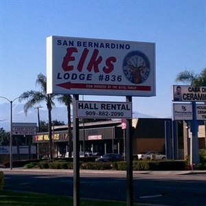 Elks Lodge-No 836