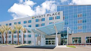 Hyatt Place Los Angeles/LAX/El Segundo