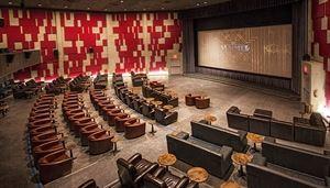 Island Cinema