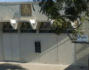 La Jolla Masonic Hall