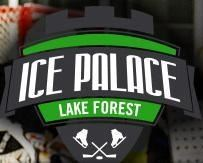 Lake Forest Ice Palace