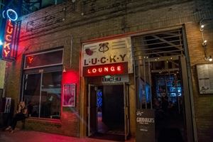 Lucky Lounge