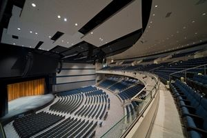 Mansfield ISD Center for the Performing Arts