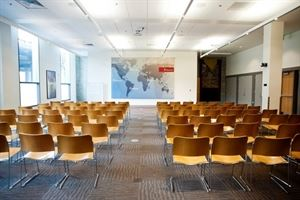 Mercy Corps Event Space
