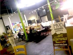 Mod Gallery