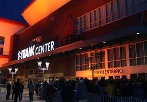 1STBANK Center