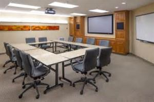 5200 Meadows Executive Office Suites
