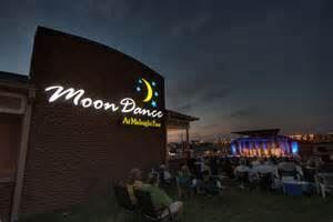 Moon Dance Amphitheater