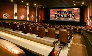 Movie Tavern Aurora
