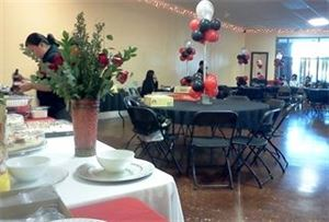MY SALSA Event Hall and Sudio