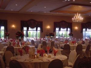 Crystal Park Banquet Center