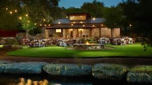 Barton Creek Resort & Spa