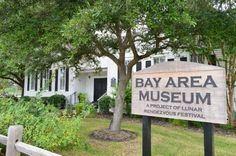 Bay Area Museum