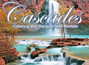 Cascade Catering & Banquet Hall