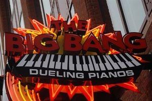 Big Bang - Dueling Piano Bar