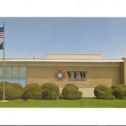 Berwyn VFW Hall Rentals