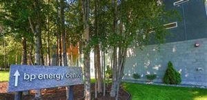 BP Energy Center