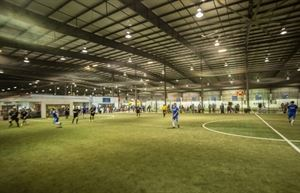 Chicago Indoor Sports