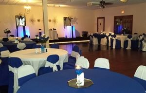 Carbriant Banquet Hall and Party Center