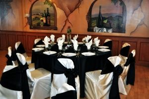 European Chalet Banquets
