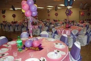 Carmens Banquet Hall