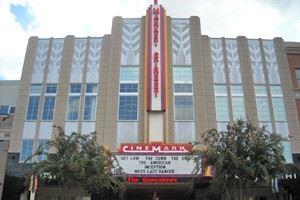 Cinemark at Market Street