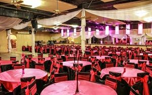 Party & Reception Center