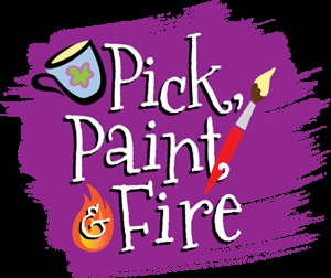 Pick Paint & Fire
