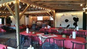 Clay's Restaurant & Hall