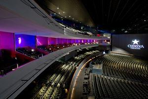 Comerica Theater